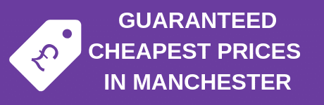 Cheapest in Manchester