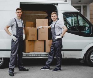 Removal Company Manchester