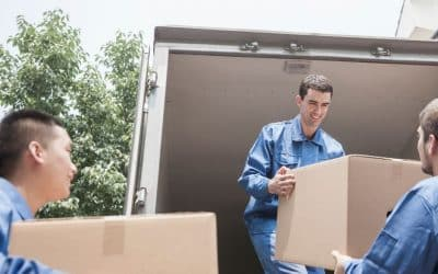 How Can Self Storage Manchester Help You Store?
