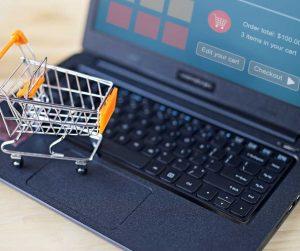 eCommerce Storage