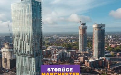 Who Is Storage Manchester?