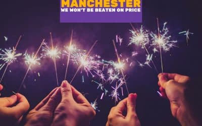 Start 2020 Right With Storage Manchester