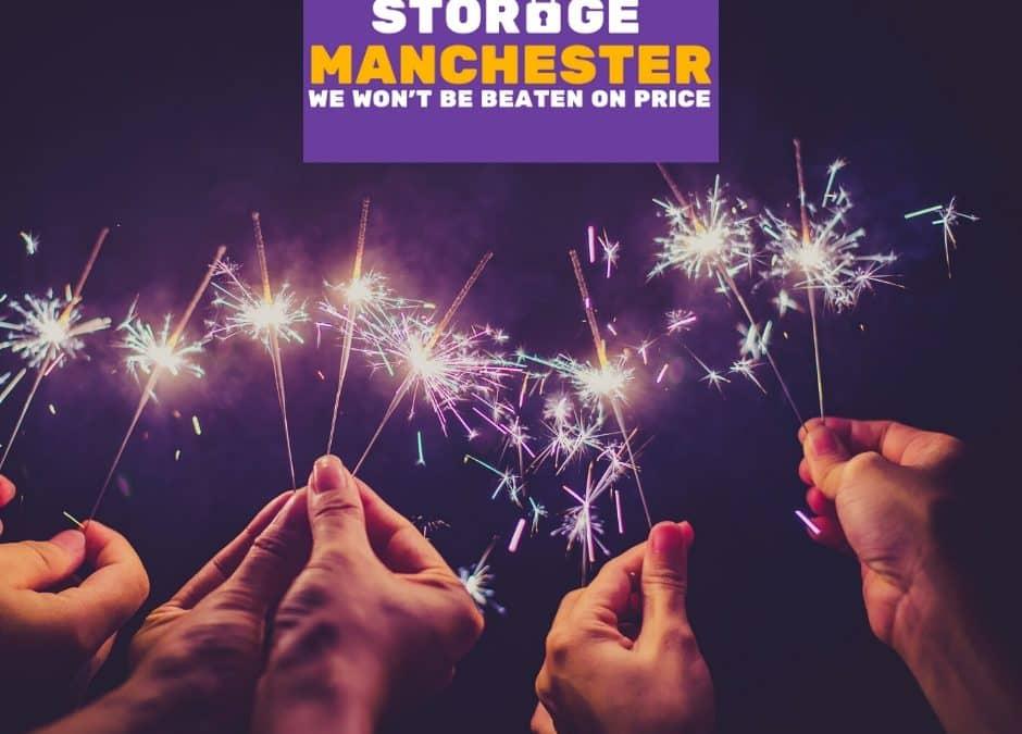 Start 2020 with Storage Manchester