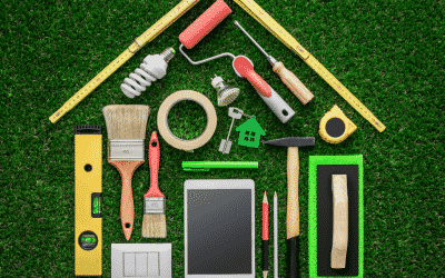 Get To Grips With Home Renovations