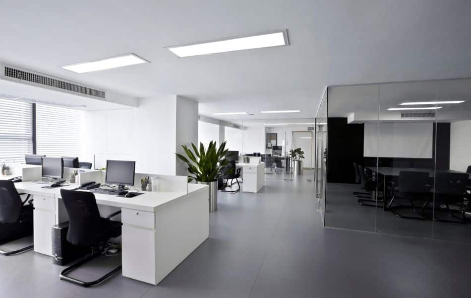Office Space To rent in Manchester